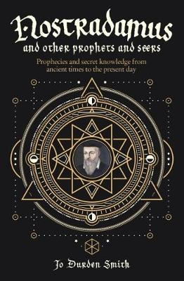 Nostradamus and Other Prophets and Seers (Paperback)