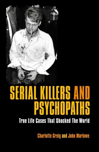 Serial Killers & Psychopaths (Paperback)