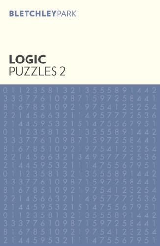 Logic Puzzles 2 (Paperback)