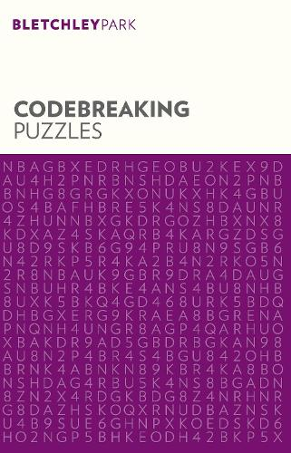 Codebreaking Puzzles (Paperback)