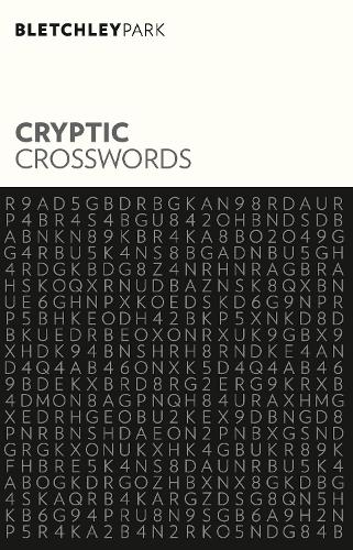 Cryptic Crosswords (Paperback)