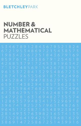 Bletchley Park Number and Mathematical Puzzles (Paperback)