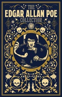 The Edgar Allan Poe Collection (Hardback)