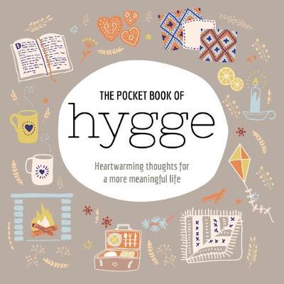 The Pocket Book of Hygge (Hardback)