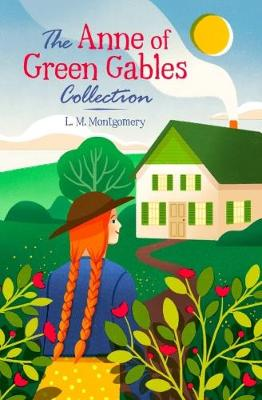 The Anne of Green Gables Collection (Hardback)