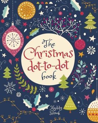 Christmas Dot-to-Dot (Paperback)