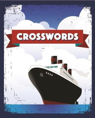 Crosswords - Pantone Puzzles (Paperback)