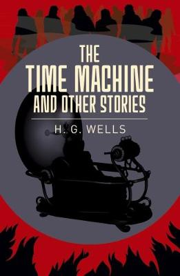 The Time Machine & Other Stories (Paperback)
