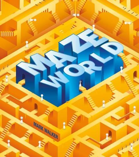MazeWorld (Paperback)