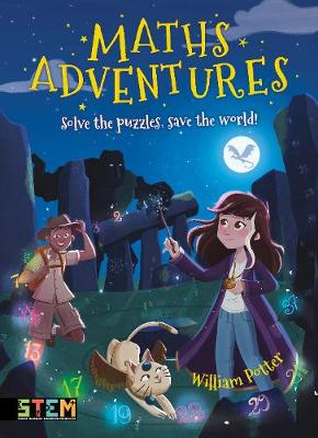 Maths Adventures (Paperback)