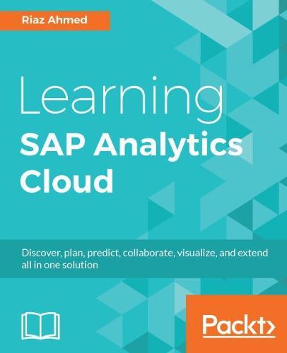 Learning SAP Analytics Cloud (Paperback)