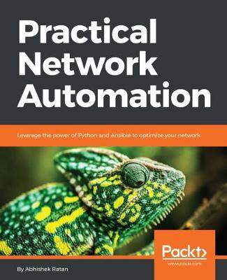 Practical Network Automation (Paperback)