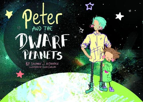 Peter and the Dwarf Planets (Paperback)