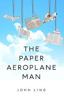The Paper Aeroplane Man (Paperback)