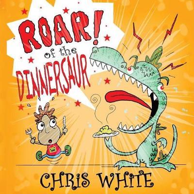 Roar of the Dinnersaur (Paperback)