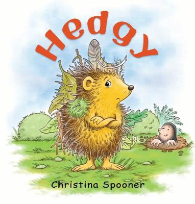 Hedgy (Paperback)