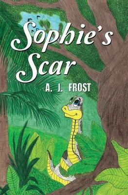 Sophie's Scar (Paperback)