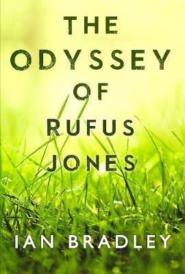 The Odyssey of Rufus Jones (Paperback)