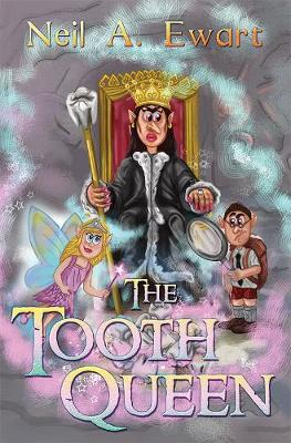 The Tooth Queen (Paperback)