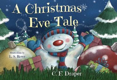 A Christmas Eve Tale (Paperback)