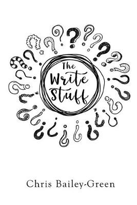 The Write Stuff (Paperback)