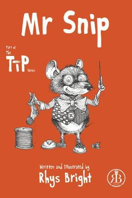 Mr Snip (Paperback)