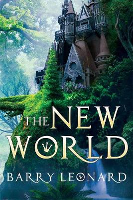 The New World (Paperback)
