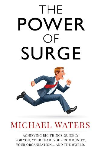 The Power of Surge (Paperback)