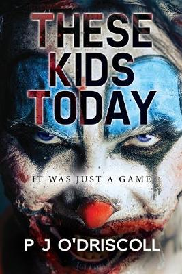 These Kids Today (Paperback)