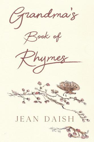 Grandma's Book of Rhymes (Paperback)