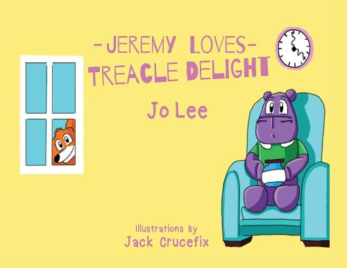 Jeremy Loves Treacle Delight (Paperback)