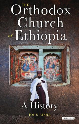 The Orthodox Church of Ethiopia: A History (Paperback)