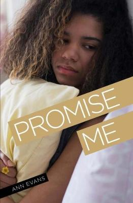Promise Me - Between The Lines (Paperback)