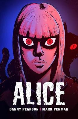 Alice - Papercuts (Paperback)