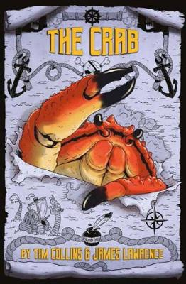 The Crab - Monster Island (Paperback)