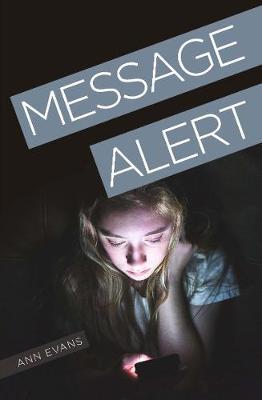 Message Alert - Between the Lines II (Paperback)