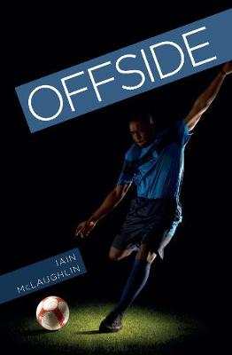 Offside - Between the Lines II (Paperback)