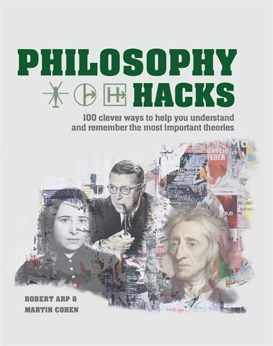 Philosophy Hacks - Hacks (Paperback)