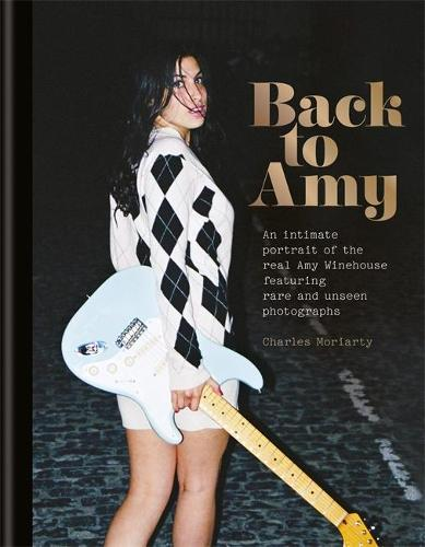 Back to Amy (Hardback)