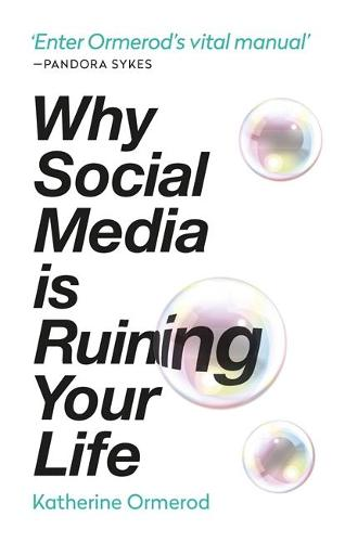 """Why Social Media is Ruining Your Life""""style="""