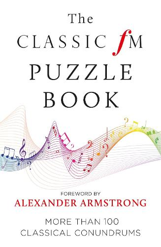 The Classic FM Puzzle Book (Paperback)