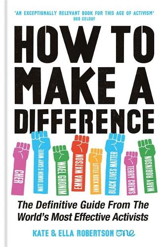 How to Make a Difference (Hardback)