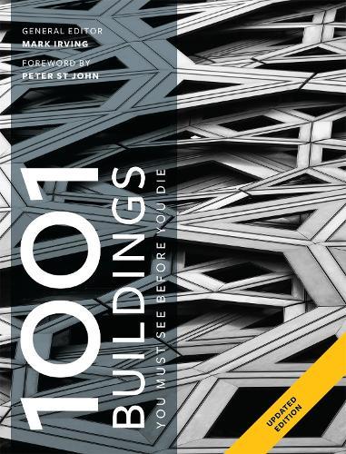 1001 Buildings You Must See Before You Die - 1001 (Paperback)