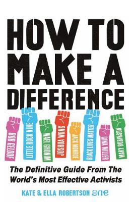 How to Make a Difference (Paperback)