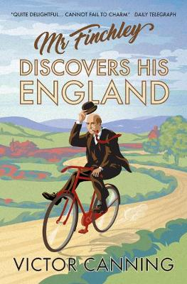 Mr Finchley Discovers His England - Mr Finchley (Paperback)