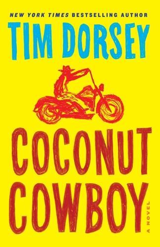 Coconut Cowboy (Paperback)