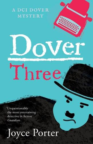 Dover Three - A Dover Mystery (Paperback)