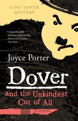 Dover and the Unkindest Cut of All (A Dover Mystery 4) (Paperback)