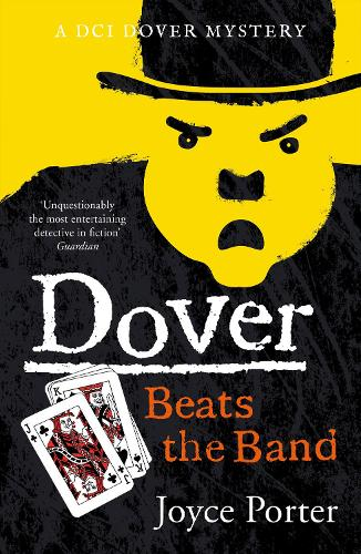 Dover Beats the Band (A DCI Dover Mystery 10) (Paperback)