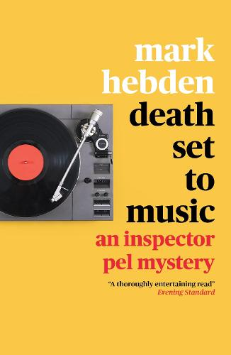 Death Set to Music - An Inspector Pel Mystery (Paperback)